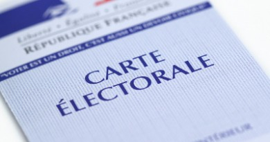Elections complémentaires