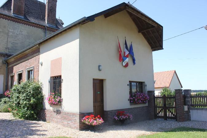 Mairie Epégard